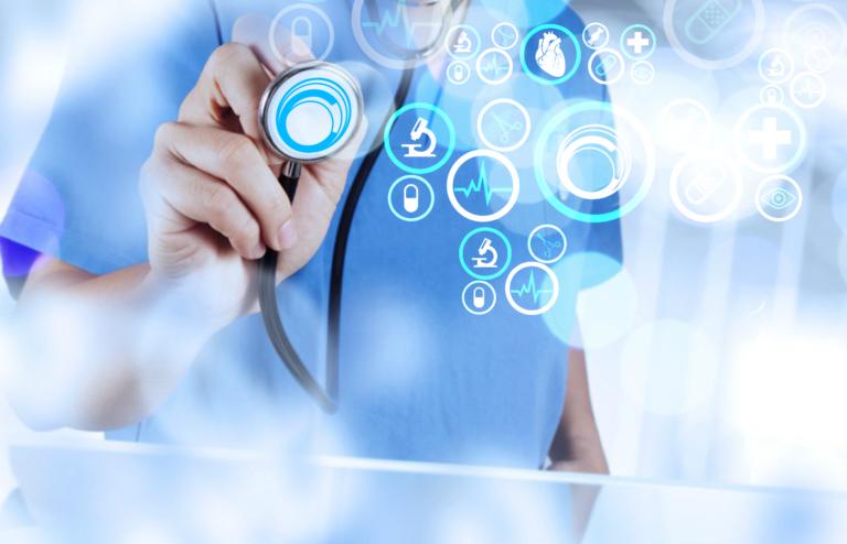 Healhcare Connectivity
